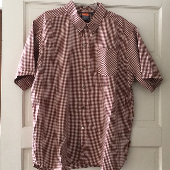 Merrell Other - Merrell short sleeve shirt 😎
